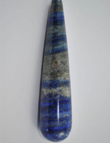 Lapis Lazuli Wand Wishing Well Hobart