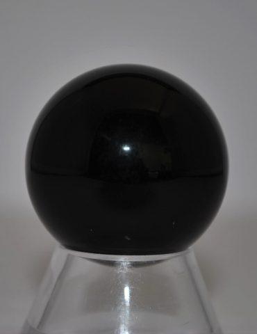 Obsidian Sphere Wishing Well Hobart