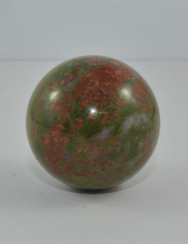 Unakite Sphere Wishing Well Hobart