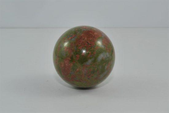 Unakite Sphere Wishing Well Hobart