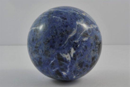 Sodalite Sphere Wishing Well Hobart