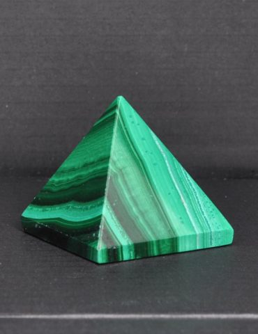 Malachite Pyramid Wishing Well Hobart