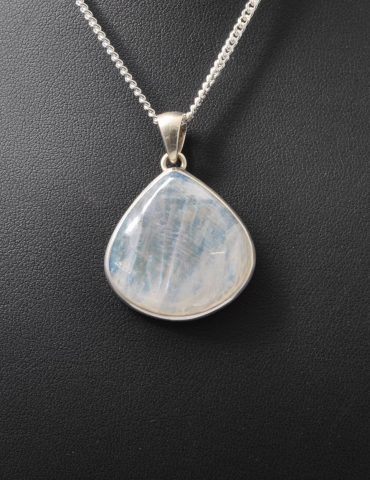 Moonstone Pendant Wishing Well Hobart