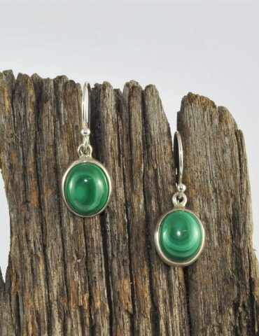 Malichite Earrings