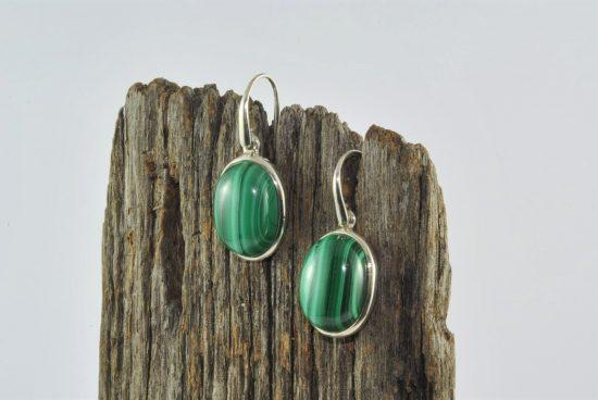 Malichite Earrings