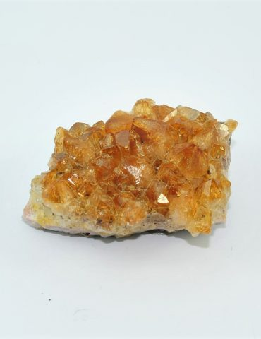 Citrine Cluster Wishing Well Hobart