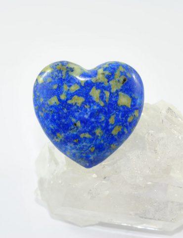 Lapis Lazuli Heart Wishing Well Hobart