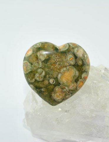 Rhyolite Heart Wishing Well Hobart