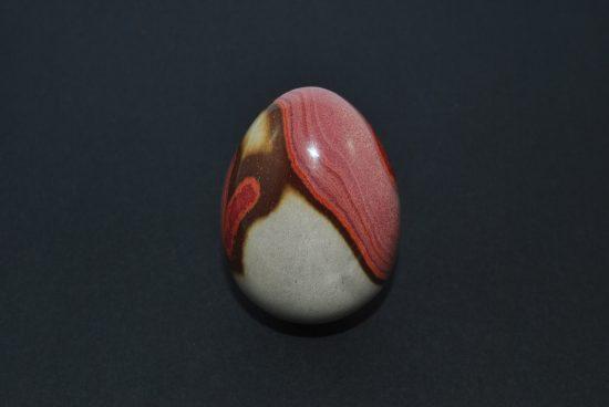 Polychrome Jasper Egg Wishing Well Hobart