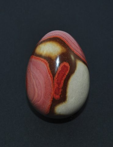 Polychrome Jasper Egg Wishing Well Hobart