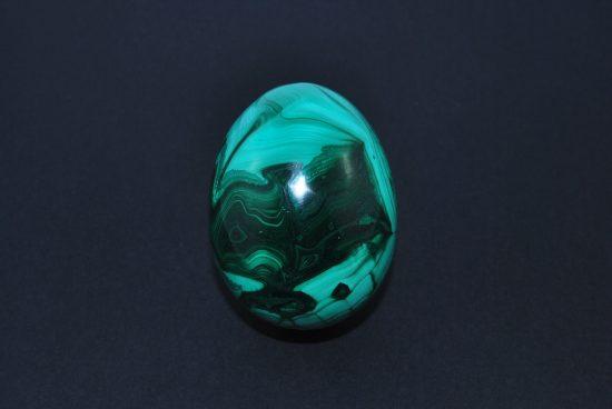 Malachite Egg Wishing Well Hobart