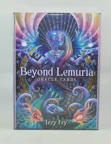 Beyond Lemuria Oracle Cards Wishing Well Hobart