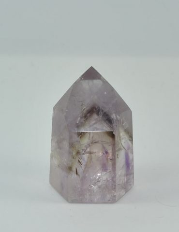 Amethyst Smoky Quartz Crystal Generator Wishing Well Hobart