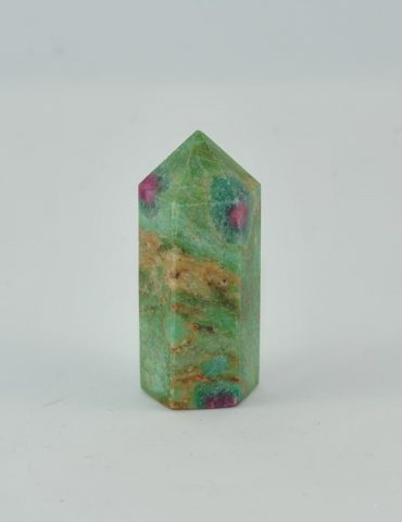 Ruby in Fuchsite Crystal Generator Wishing Well Hobart