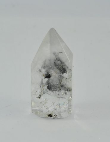 Tibetan Quartz Crystal Generator Wishing Well Hobart