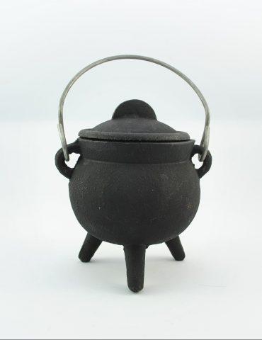Cauldron Wishing Well Hobart