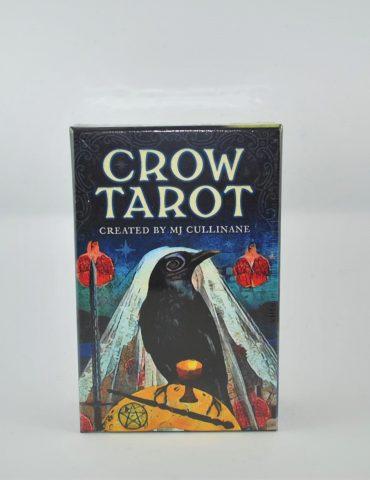 Crow Tarot Wishing Well Hobart