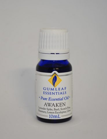 Gumleaf Essentials Pure Essential Oil Awaken Wishing Well Hobart