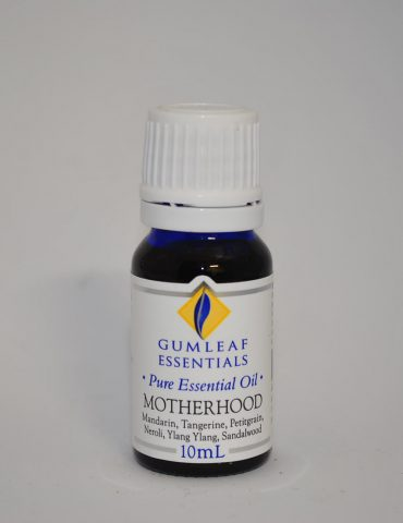Gumleaf Essentials Pure Essential Oil Motherhood Wishing Well Hobart