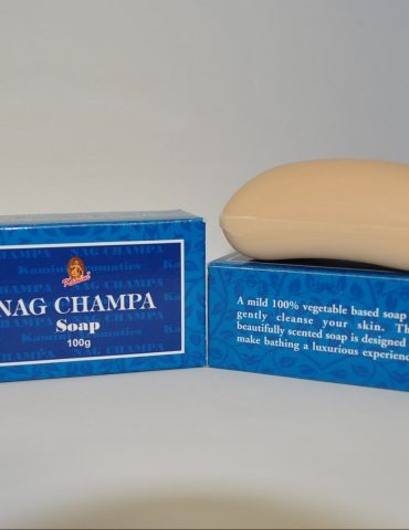 Nag Champa Soap Wishing Well Hobart