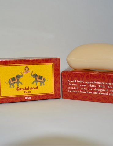 Sandalwood Soap Wishing Well Hobart