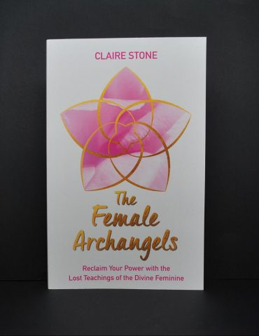 The Female Archangels Claire Stone Wishing Well Hobart