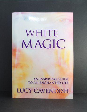 White Magic Lucy Cavendish Wishing Well Hobart