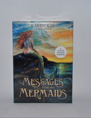 Messages from the Mermaids Wishing Well Hobart