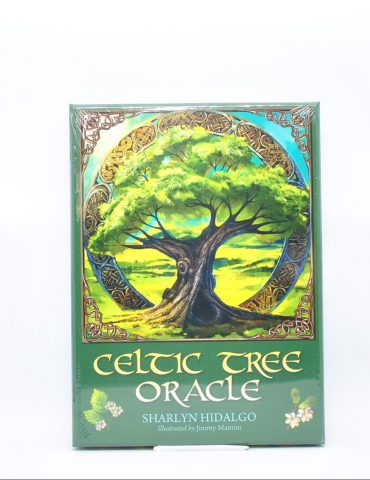 Celtic Tree Oracle Wishing Well Hobart