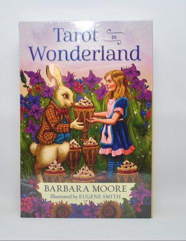Tarot in Wonderland Wishing Well Hobart