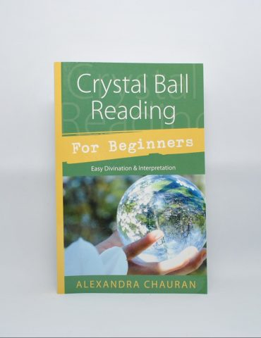 Crystal Ball Reading For Beginners Wishing Well Hobart