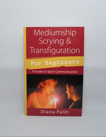 Mediumship Scrying and Transfiguration For Beginners Wishing Well Hobart
