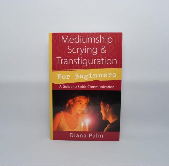 Mediumship Scrying and Transfiguration For Beginners Wishing Well Hobart