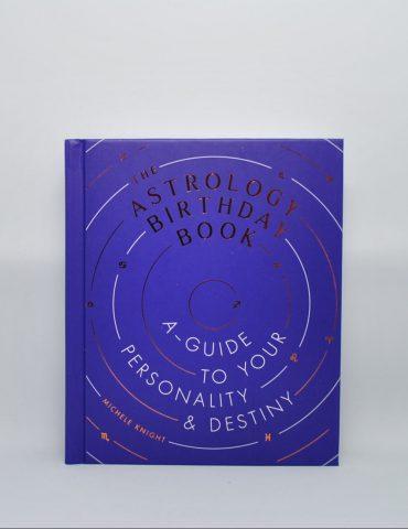 Astrology Birthday Book Wishing Well Hobart