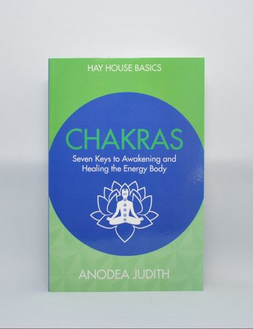 Hay House Basics Chakras Wishing Well Hobart