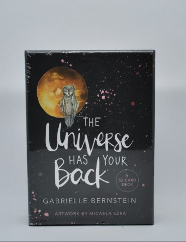 The Universe Has Your Back Wishing Well Hobart