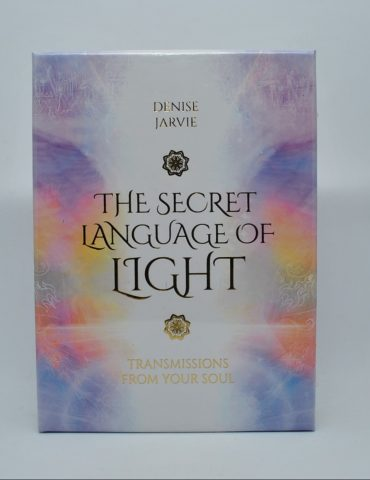 The Secret Language of Light Oracle Wishing Well Hobart