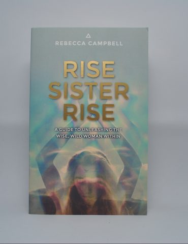 Rise Sister Rise Wishing Well Hobart