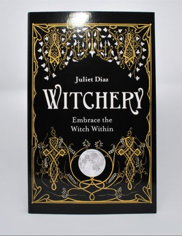 Witchery Embrace the Witch Within