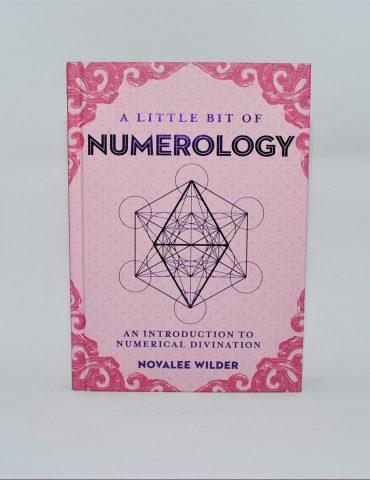 A Little Bit Of Numerology