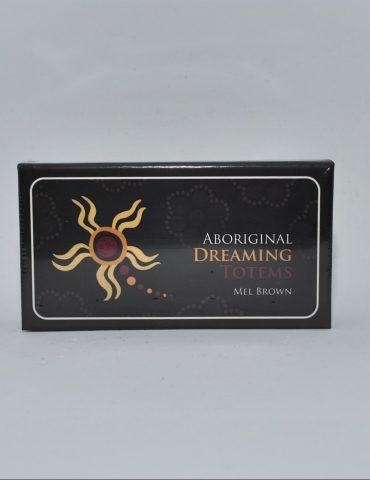 Aboriginal Dreaming Totems