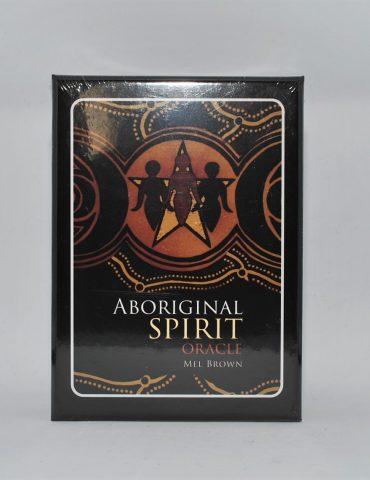 Aboriginal Spirit Oracle Cards
