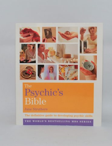 The Psychic s Bible