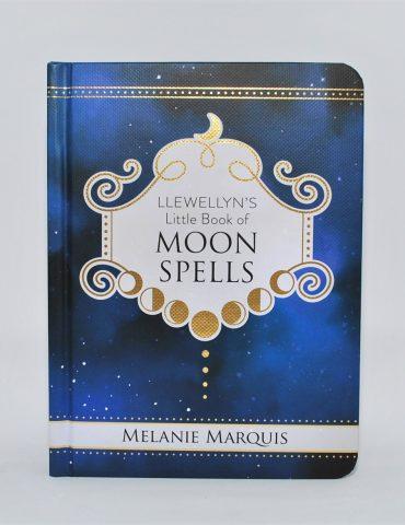 Llewellyns Little Book of Moon Spells