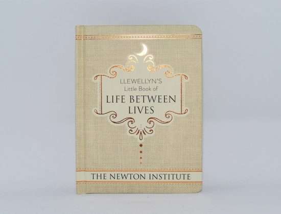 Lewellyns Little book of Life Between Lives