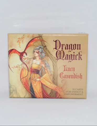 Dragon Magick Cards