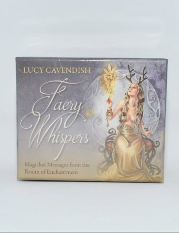 Faery Whispers Cards