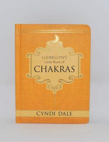 LLewellyns Little Book of Chakras