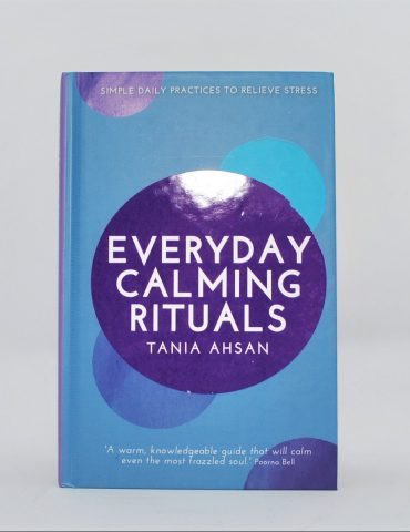 Everyday Calming Rituals