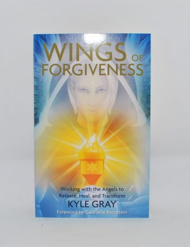 Wings of Forgivness